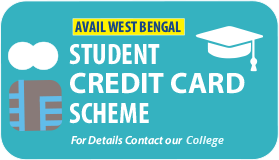 AVAIL WEST BENGAL STUDENT CREDIT CARD SCHEME