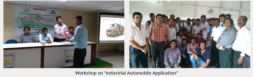 workshop-on-industrial-automobile-application