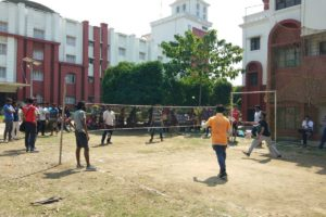 Annual Sports - OmDayal Group of Institutions