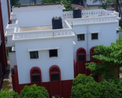 Hostel - OmDayal Group of Institutions