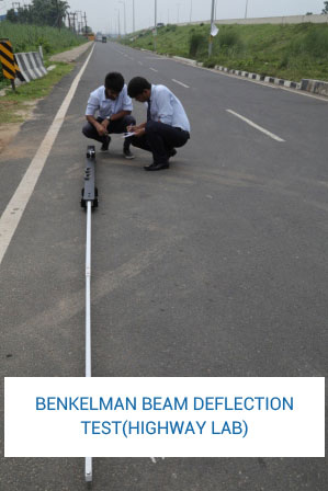 benkelman-beam-deflection-test