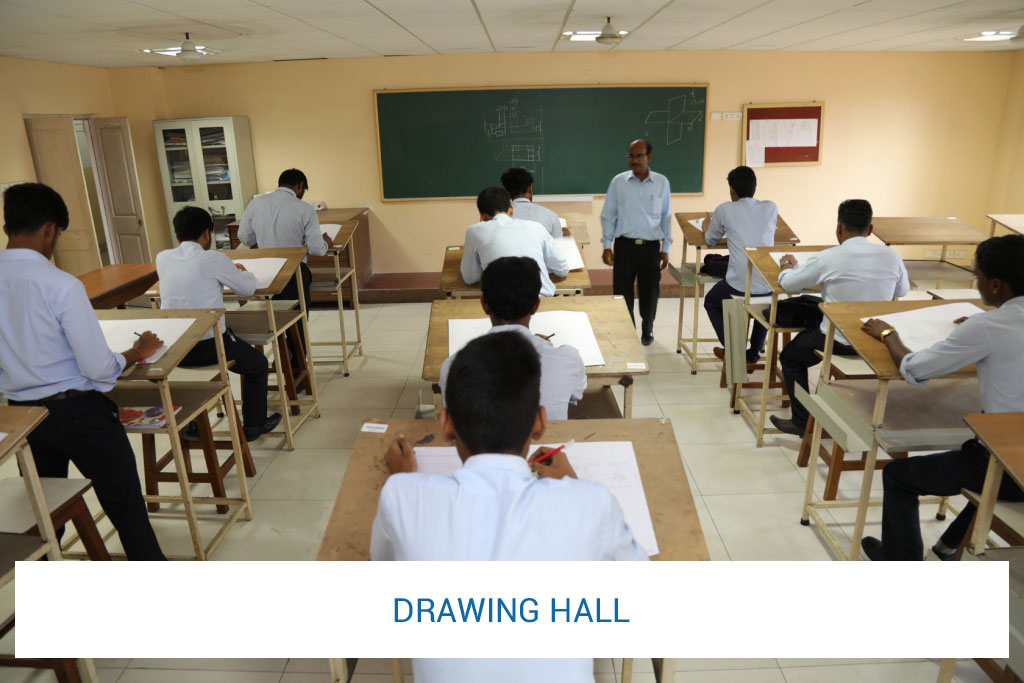 drawing-hall