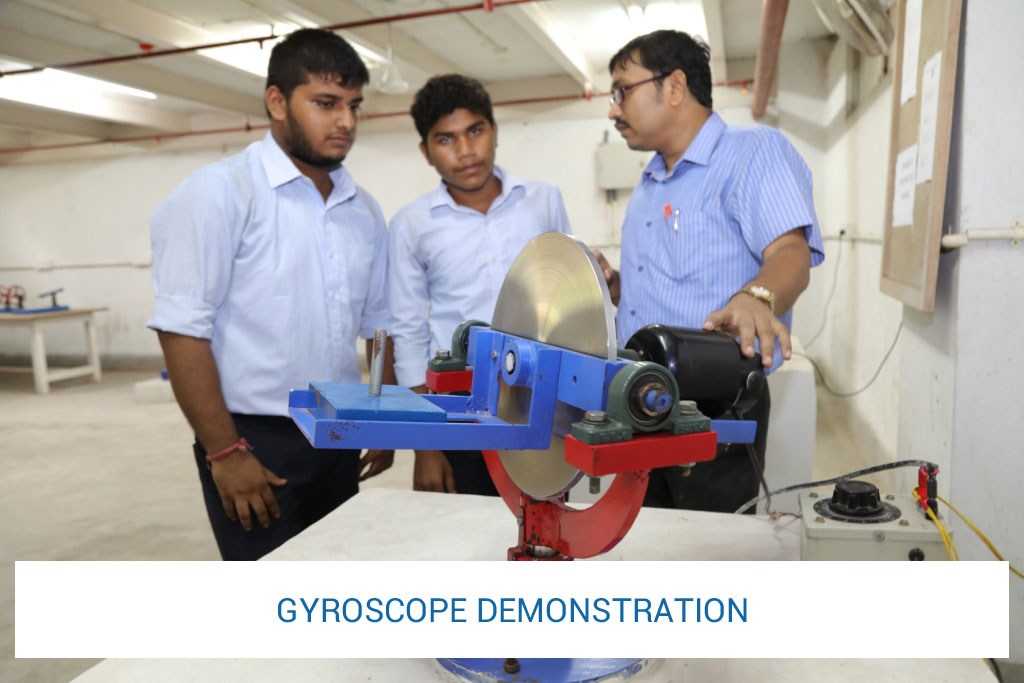 gyroscope-demonstration