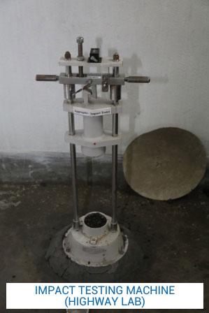 impact-testing-machine