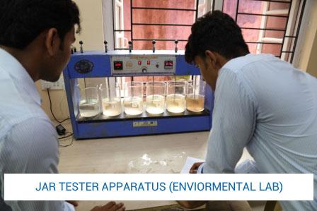 jar-tester-apparatus