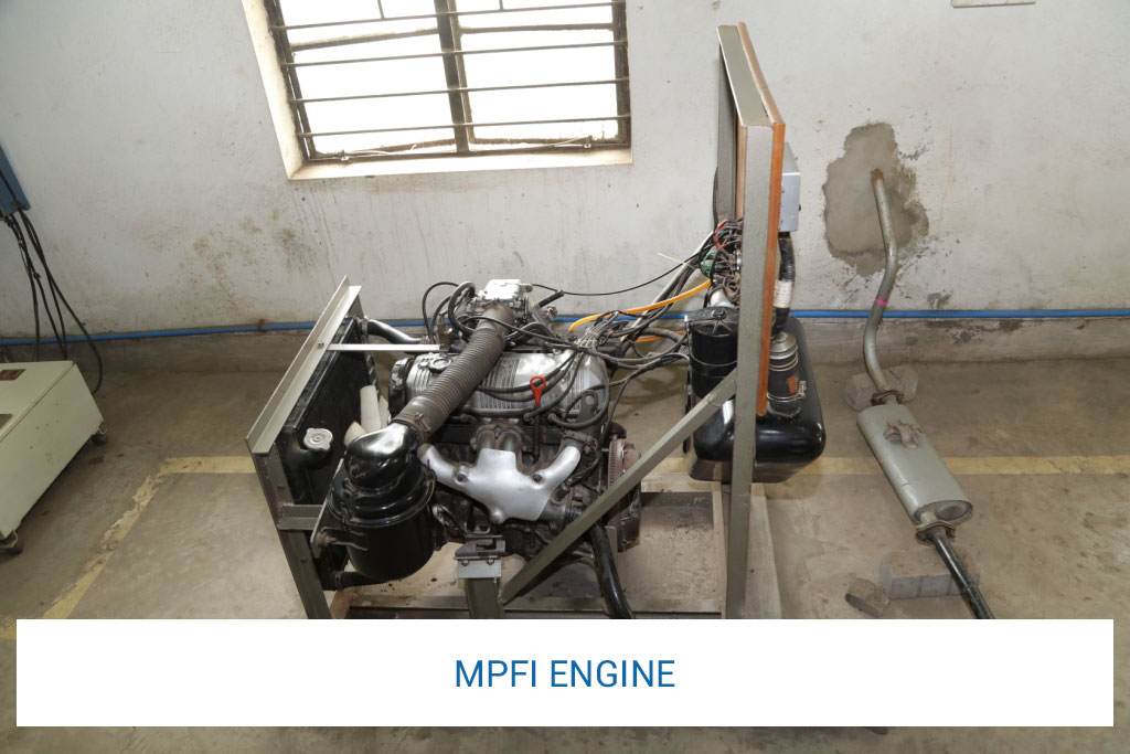 mpfi-engine