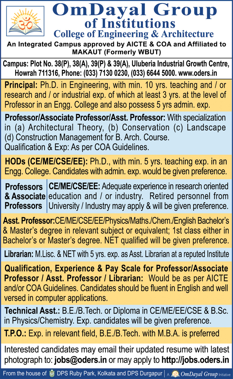omdayal-jobs-ad