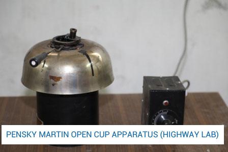 pensky-martin-open-cup-apparatus