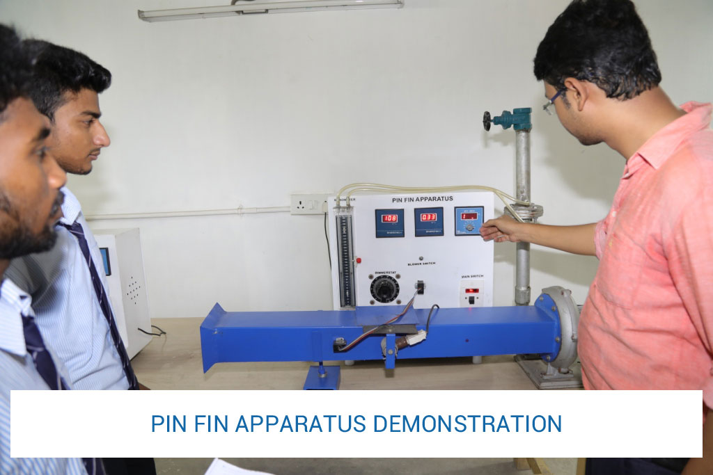 pin-fin-apparatus-demonstration