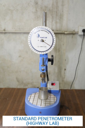 standard-penetrometer