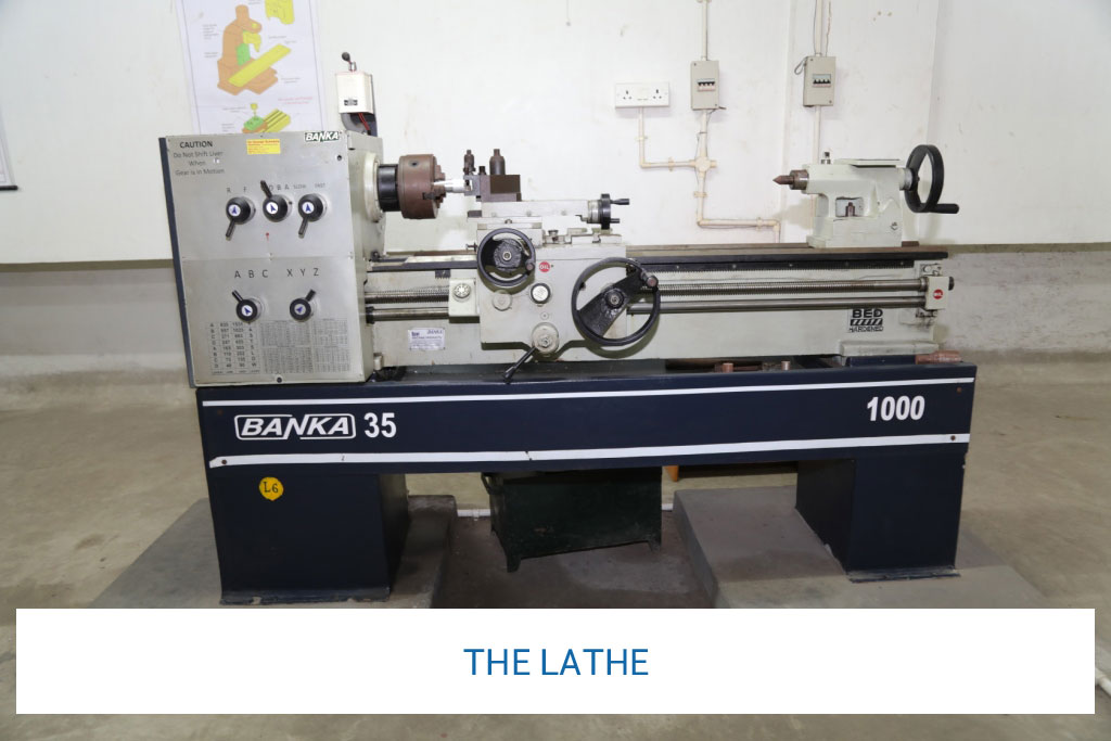 the-lathe