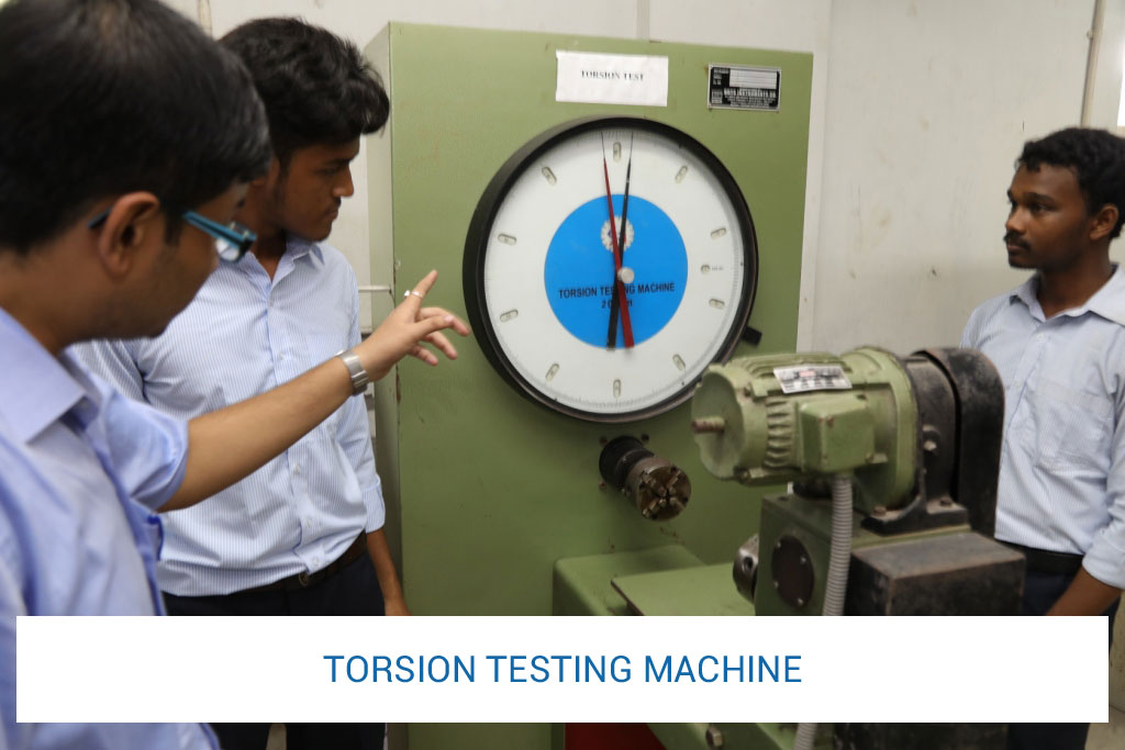 torsion-testing-machine