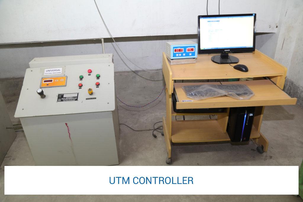 utm-controller