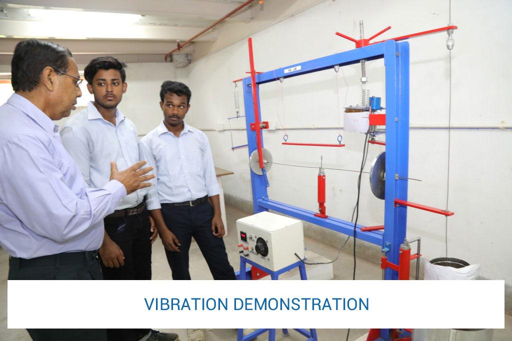 vibration-demonstration