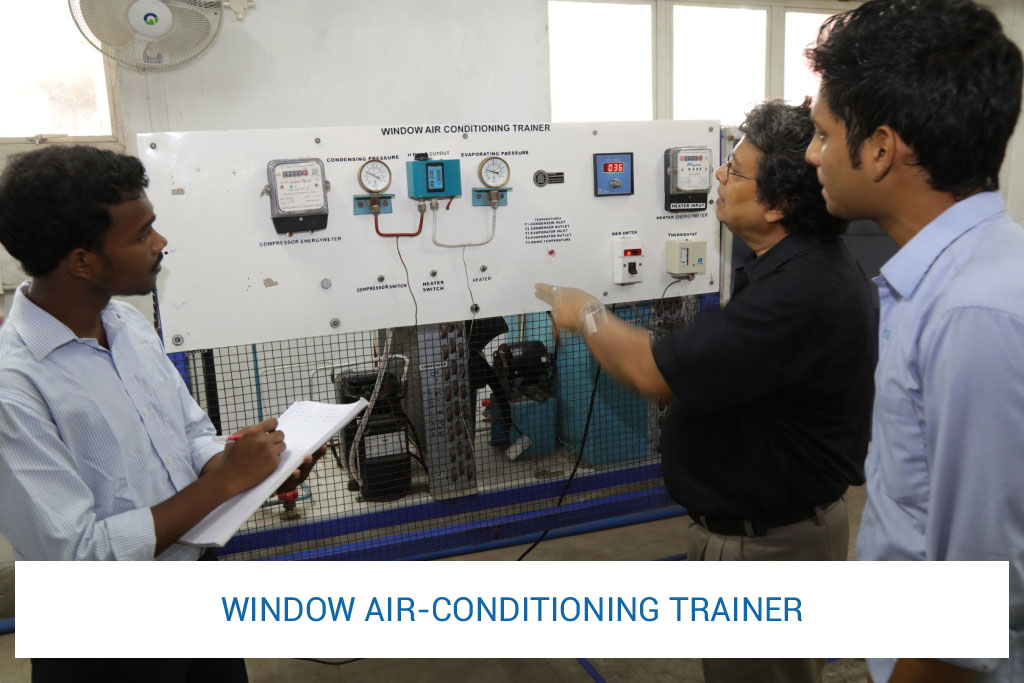 window-air-conditioning-trainer