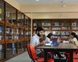 Library - OmDayal Group of Institutions