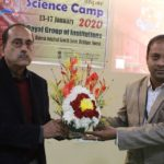 INSPIRE Science Camp