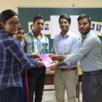 Intra-College PPT Presentation Contest