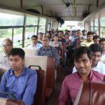 Haldia tour