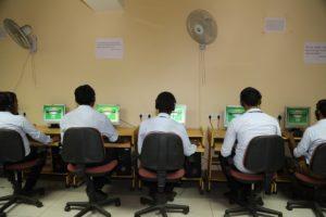 Language Lab - OmDayal Group of Institutions