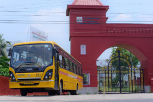 Transport - OmDayal-Group-of-Institutions