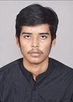 Deepanjan Dey