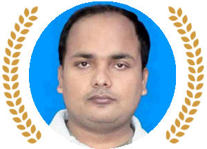 Avitesh Kumar Singh