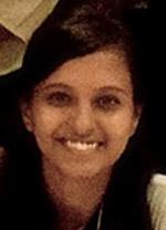 Debashrita Kundu