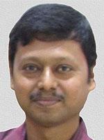 Prof. Dipankar Hazra