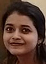 Oindrilla Chatterjee