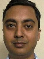 Prof. Saikat Pahari