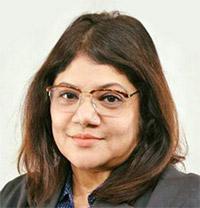 Paromita Mitra Bhaumik