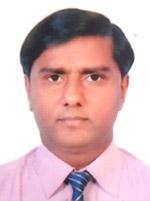 Mr. Vikash Yadav