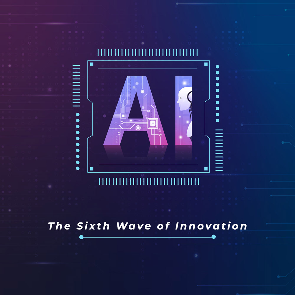 Artificial Intelligence: Controlling the future Banner