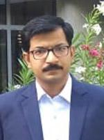 Dr. Gourab Banerjee